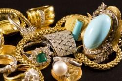Aukso dirbiniai
