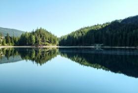 Lietuvos ežeras